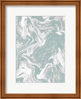 Framed Sparkle Marble 2