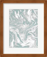 Framed Sparkle Marble 3