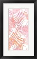 Framed Tropical Paradise 2