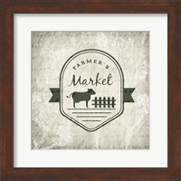Framed Market 1