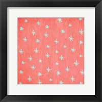 Framed Merry and Bright Pattern