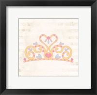 Framed Princess for a Day 1