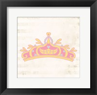 Framed Princess for a Day 2