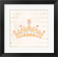 Framed Princess for a Day 3