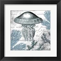 Framed Under the Sea 3