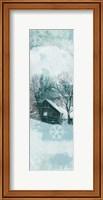 Framed Winter Dreamland 2
