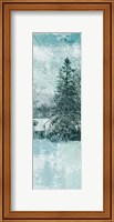 Framed Winter Dreamland 3