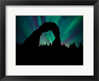Framed Borealis Dreams 3