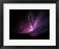 Framed Borealis Dreams 5