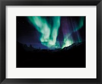 Framed Borealis Dreams 6