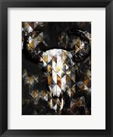 Framed Tri Bull