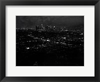 Framed LA Nightlife