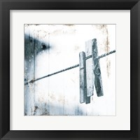 Framed Hang Clothes