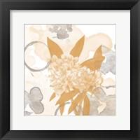 Framed Flower Art 1