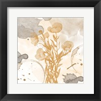 Framed Flower Art 2