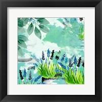 Framed Summer Planters