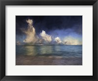 Framed Beach Wave