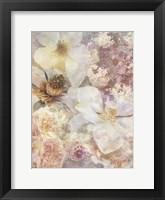 Framed Floral Bliss