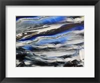 Framed Blending Blue 1