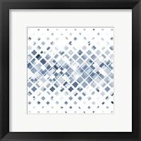 Framed Geometric Blend
