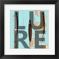 Framed Lure