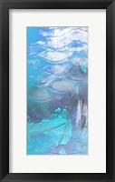 Framed Deep Prisma Mate