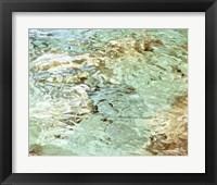 Framed Water Series #3