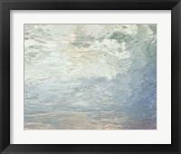 Framed Water Series #11