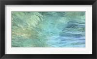 Framed Water Series #6