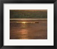 Framed Evensong