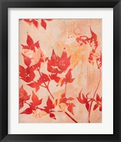 Framed Scent of Jasmine