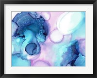 Framed Cosmos I