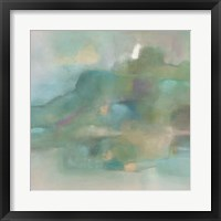 Framed Howard Hill