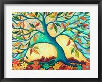 Framed Tree Splendor I