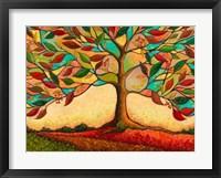 Framed Tree Splendor II