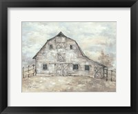 Framed Rustic Beauty