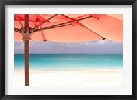 Framed Umbrella Perspective