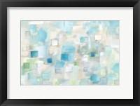 Framed Grid Ensemble Landscape