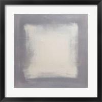 Framed Fog II