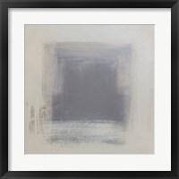 Framed Fog I