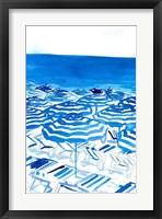 Framed Beachy Keen