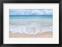 Framed Beach Time