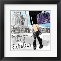 Framed Fabulous