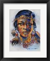 Framed Tribes