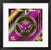 Framed Deco 25