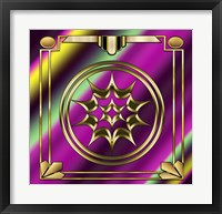 Framed Deco 29
