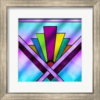 Framed Art Deco 10