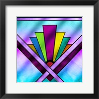 Framed Art Deco 10