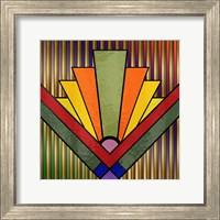 Framed Art Deco 27