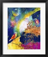 Framed We'll Be Birds